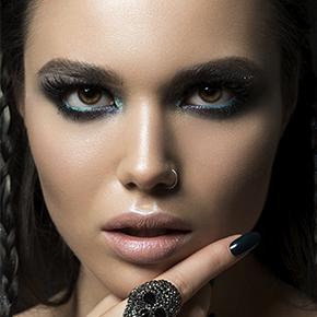 maquillaje personalizado
