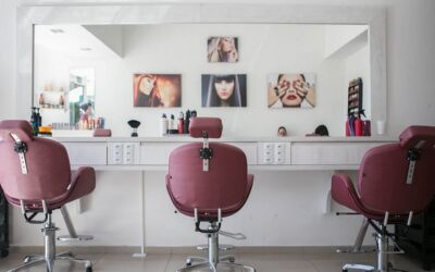 Agencia maquilladores