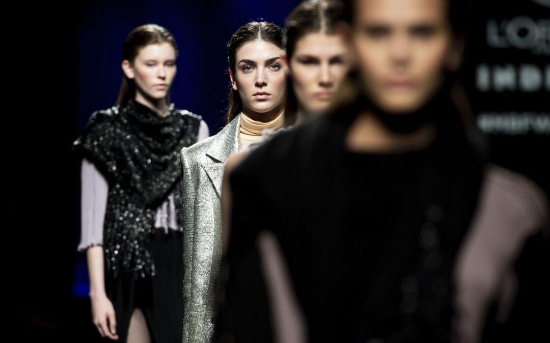 maquillaje-modelos-pasarela