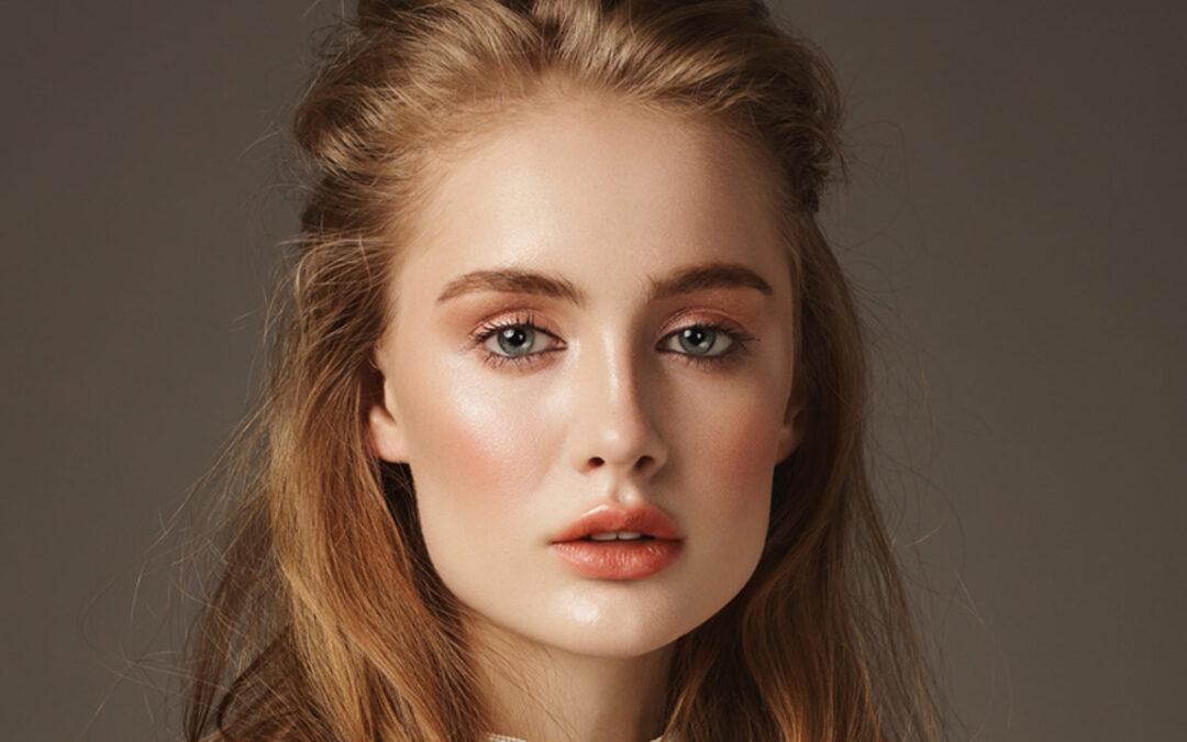 Maquillaje romanticismo