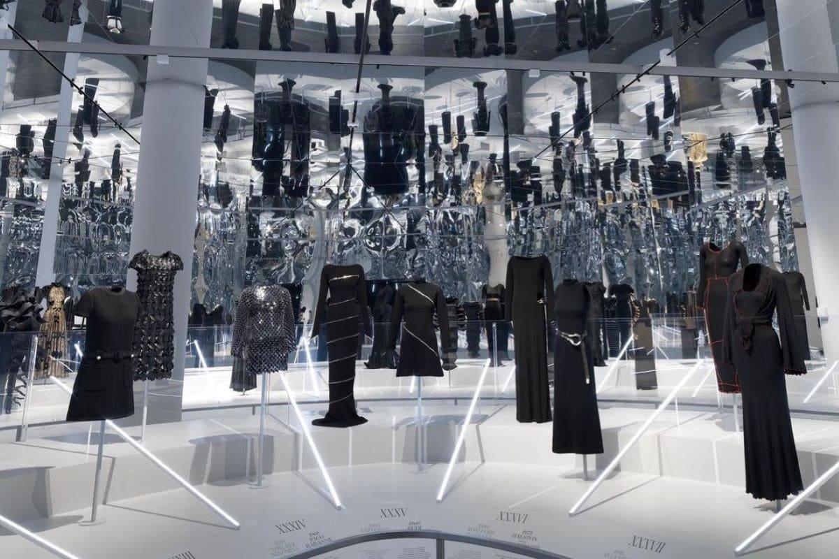 Exposiciones de moda que no te puedes perder