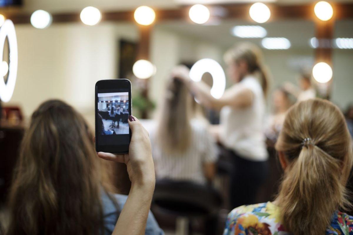 Estrategias de marketing para maquilladores