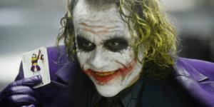 maquillajes del joker