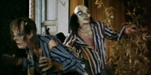 maquillaje de zombie