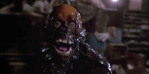 maquillajes zombie