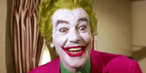 joker maquillaje