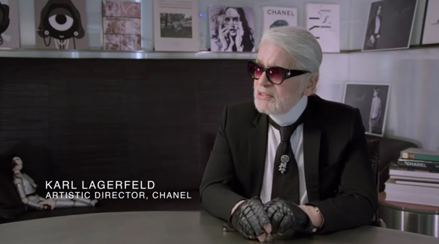 documentales sobre moda