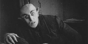 vampiros en el cine