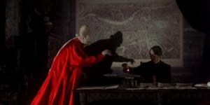 vampiros de cine