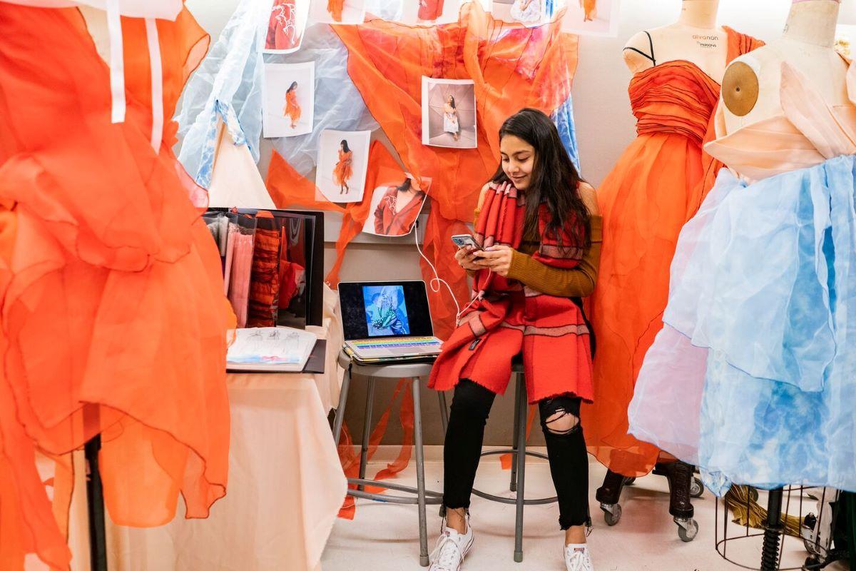 Escuela internacional de estilismo y moda