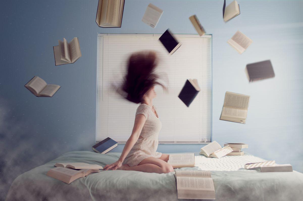 Día del libro: libros de maquillaje que deberías tener