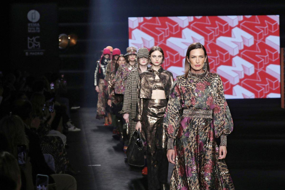 Semana de la moda de Madrid: todas las tendencias