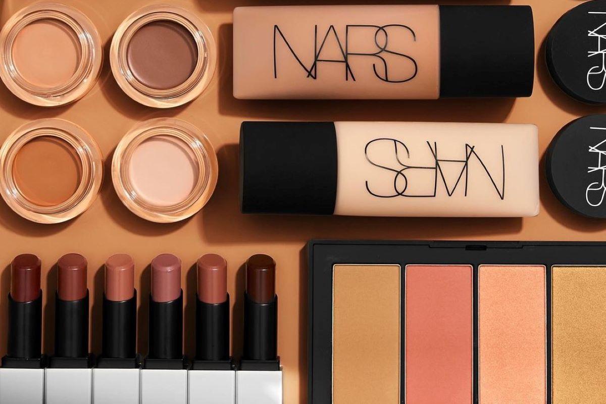Nars Cosmetics: sus mejores productos de maquillaje
