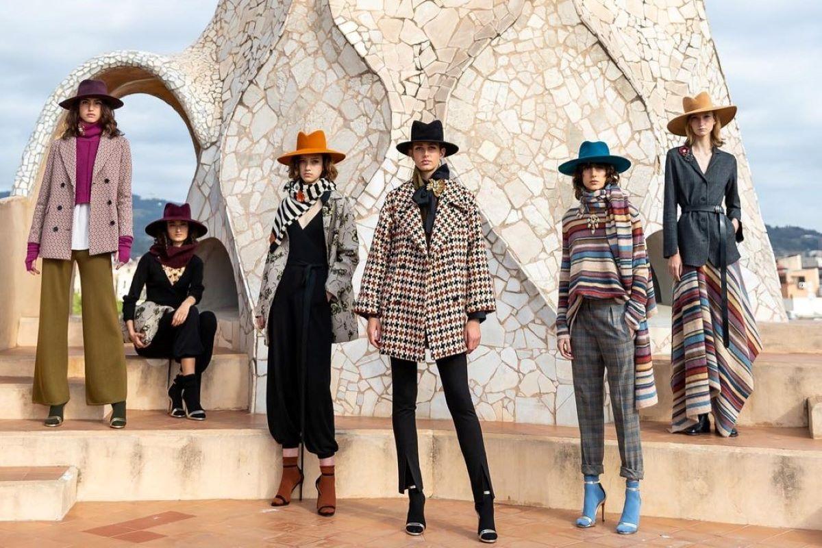 080 Barcelona Fashion apuesta por la luz y la creatividad