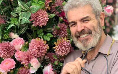 Lorenzo Caprile diseñador