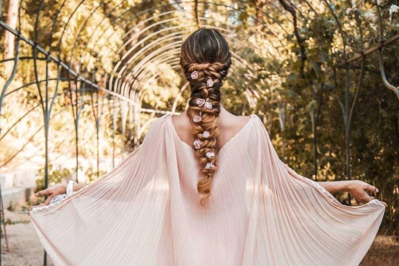 Tendencias en peinados de novia: lo que se lleva este verano