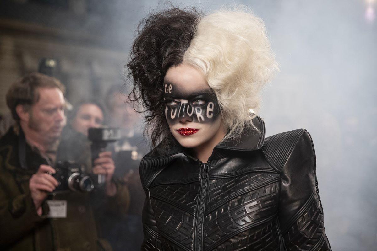 Vestuario de Cruella: los looks de la villana de Disney