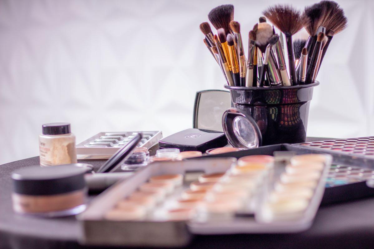 Mejores brochas maquillaje