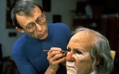 Profesionales del maquillaje FX: nombres que debes conocer