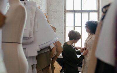 Estudiar moda en Madrid