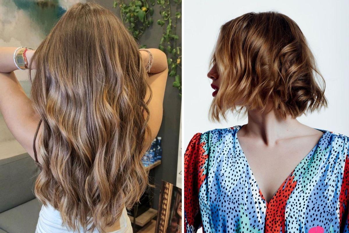 tendencias en colores de pelo