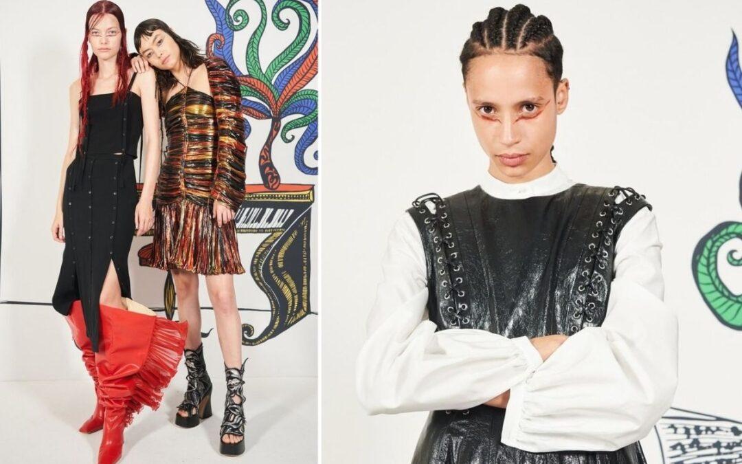 Las 6 mejores tendencias de maquillaje de Paris Fashion Week